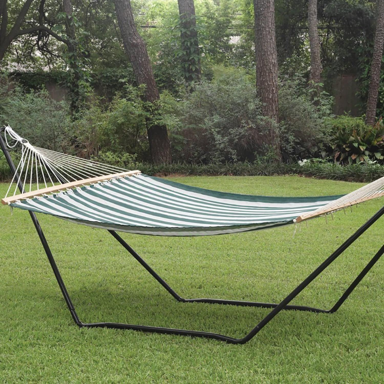 hammock trueshade x foot apple green pin plus products gondola