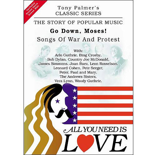 All You Need Is Love, Vol. 11: Go Down Moses