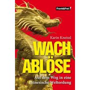Wachablöse - eBook