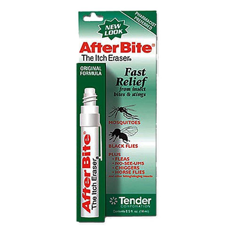 Afterbite: Fast Relief Afterbite, .5 Fl Oz
