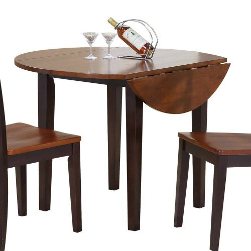 Winners Only Contemporary Farmhouse Dining Table with 2-8 in. Leaves