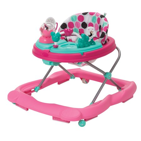 Disney Baby Music & Lights™ Walker with Activity Tray, Minnie