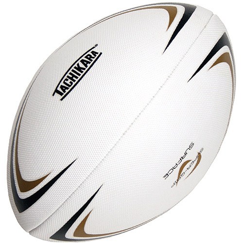 Tachikara Super-Grip Official Size Rugby Ball