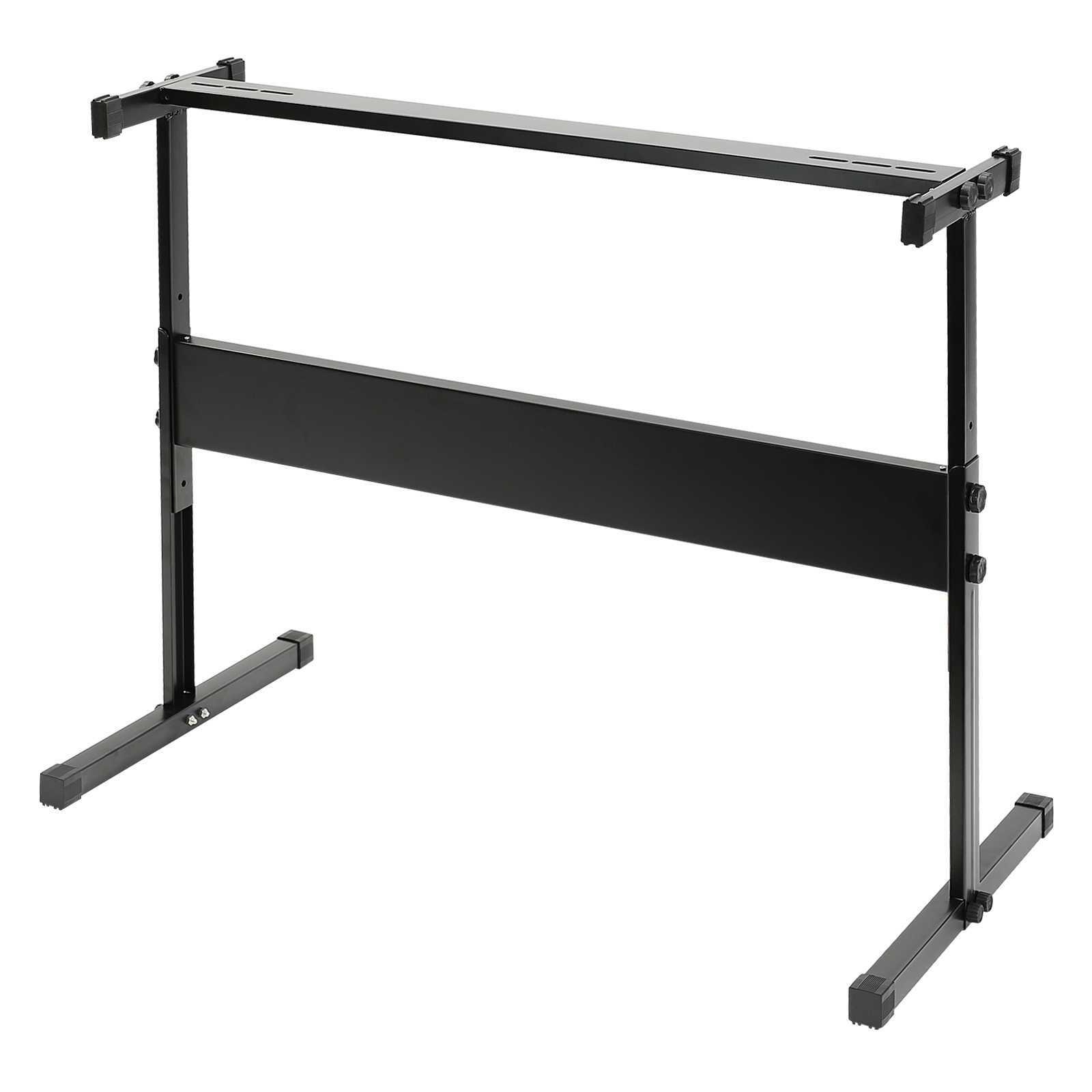 Hamzer Adjustable Keyboard Stand for Digital Electronic Piano - H Style