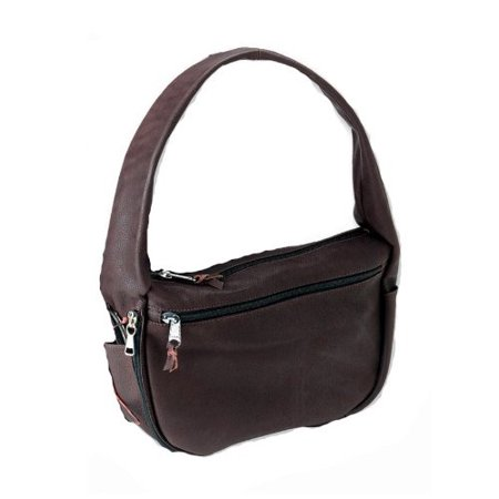 Galco Leather Soltaire Holster Handbag Brown SOLBRN