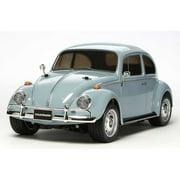 Tamiya America, Inc 1/10 Volkswagen Beetle 2WD M-06 Kit, TAM58572
