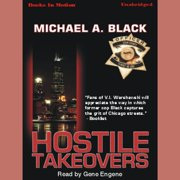 Hostile Takeovers - Audiobook