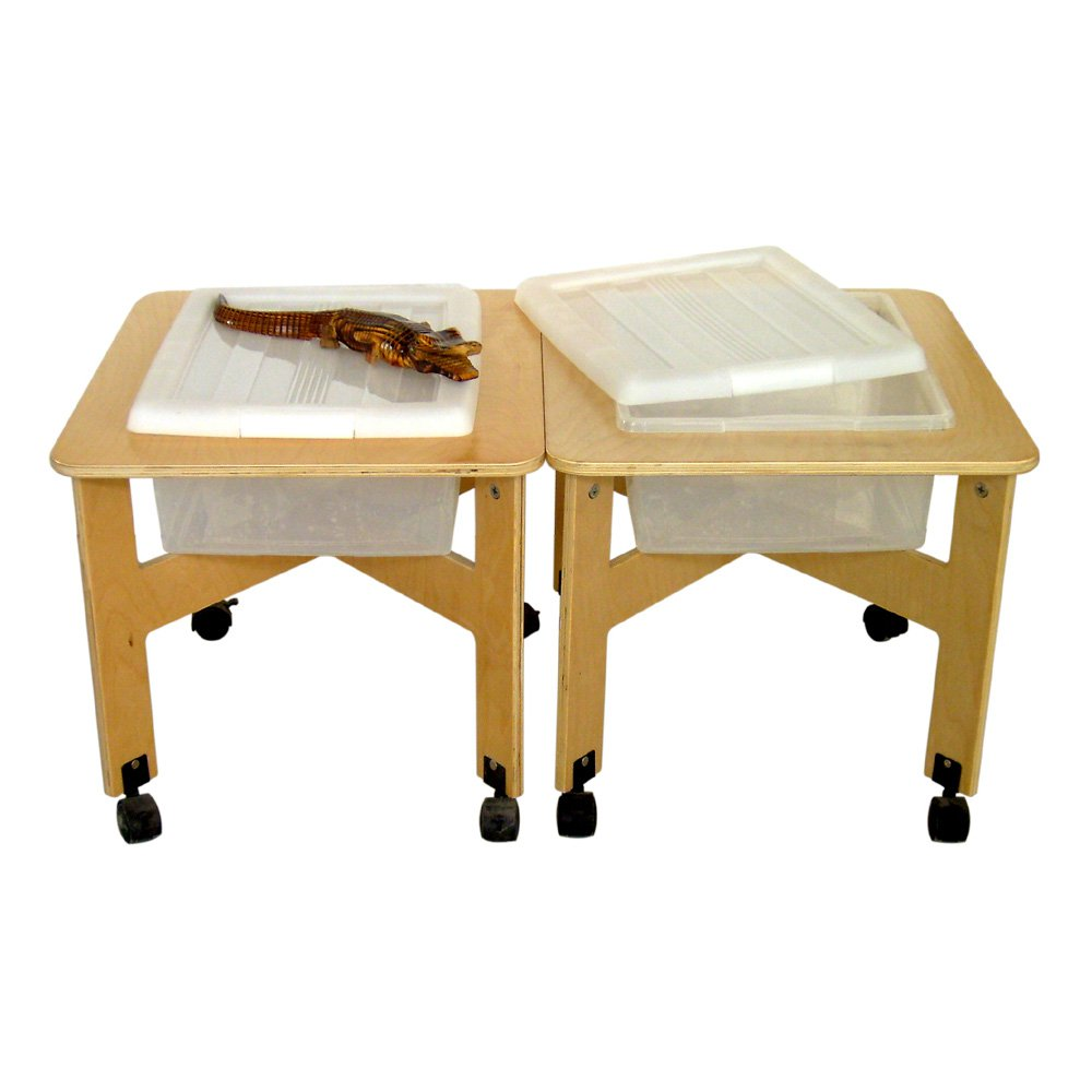 A+ Childsupply Simple Sand & Water Table