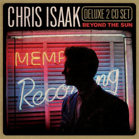 Beyond The Sun (CD)