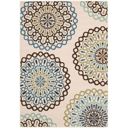 Safavieh Veranda Axum Geometric Indoor Outdoor Area Rug Or Runner