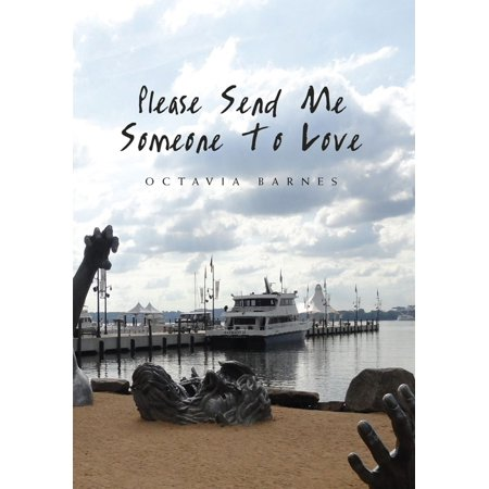 Please Send Me Someone to Love - eBook