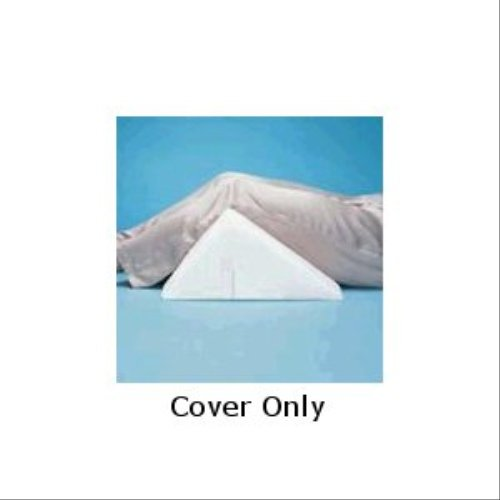 """White Polycotton Zippered Cover For Fw4010 - L 24"""" x H 11"""" x W 15"""""""