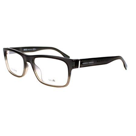Optical frame Hugo Boss Optyl Grey (BOSS 0729 KAC) - Walmart.com