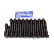 ARP 155-3604 6 Point Head Bolt Kit for Big Block Ford Blue Thunder FE Hex