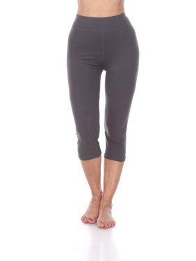 983ecb8e46 Product Image Women's Capri Leggings