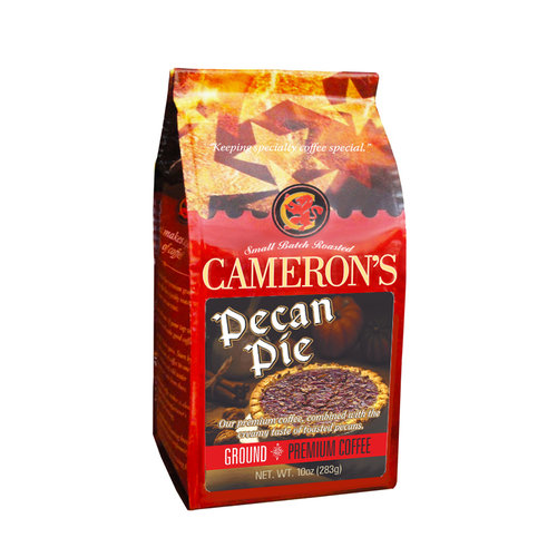Cameron's Coffee Ground Toasted Southern