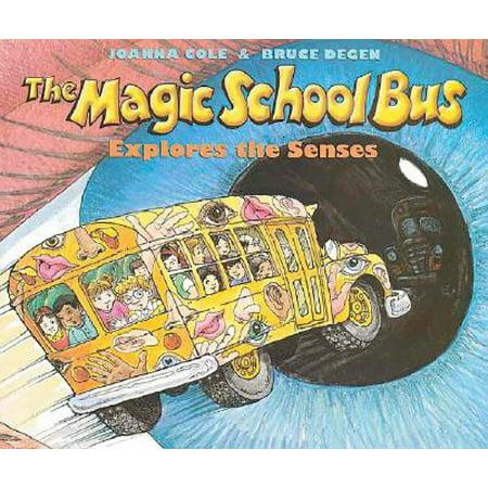 The Magic School Bus Explores the - Kids Halloween Magic School Bus