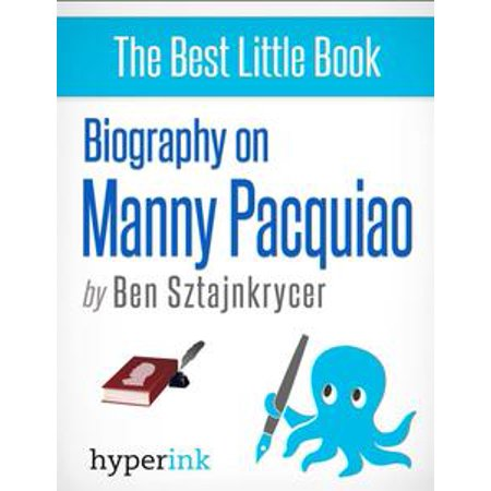 Biography of Manny Pacquiao - - Manny Pacquiao Costume
