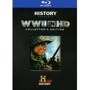 WWII In HD: Collectors Edition (Blu-ray) by ARTS AND ENTERTAINMENT NETWORK
