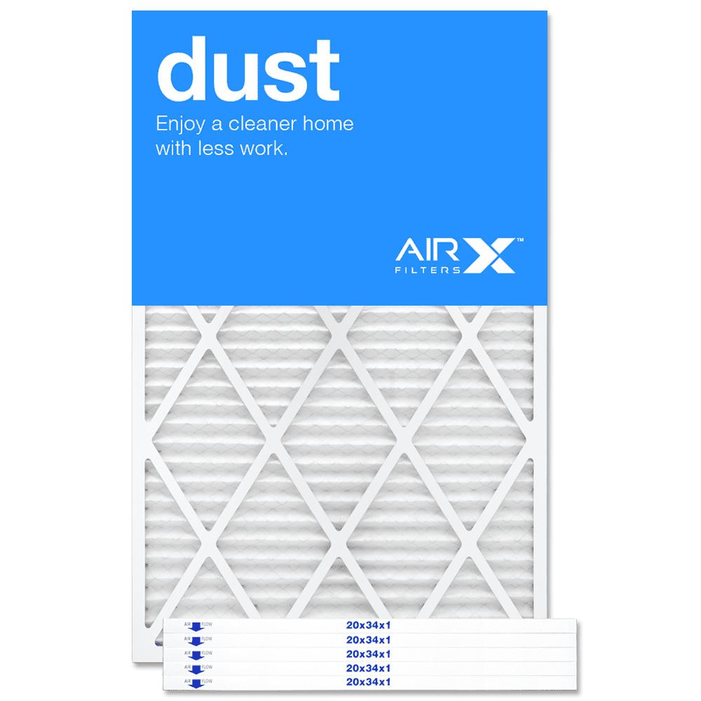 AIRx Furnace Filter MERV 8