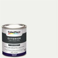 ColorPlace Exterior Paint