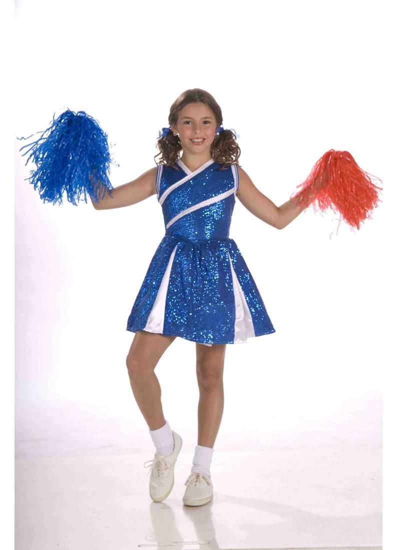 Sassy Cheerleader S Forum Novelties 68326 by Forum Novelties