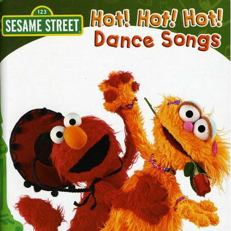Hot!Hot!Hot! Dance Songs