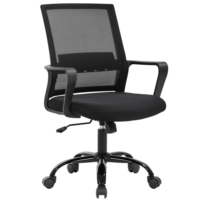 Home Office Chair Ergonomic Cheap Desk Chair Swivel
