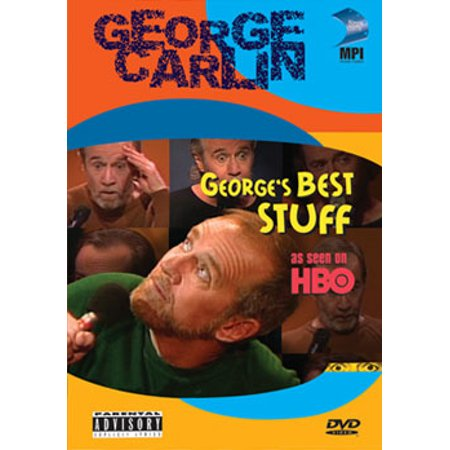 George Carlin: George's Best Stuff (DVD)