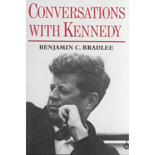 Conversations with Kennedy