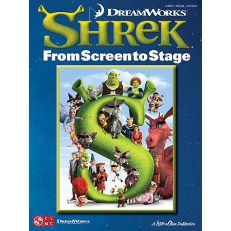 Shrek: From Screen to Stage