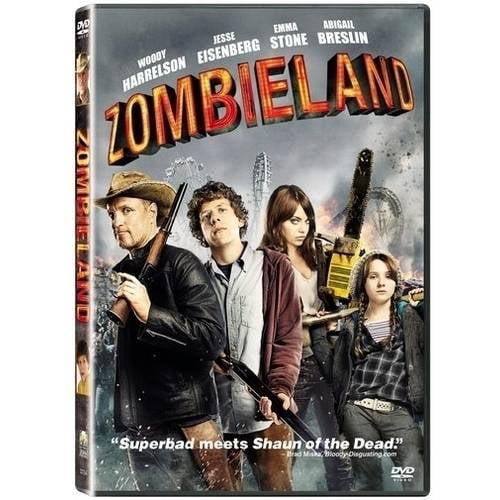 Zombieland (Widescreen)