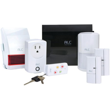 ALC AHS616 Connect Wireless Security System Protection Kit - image 1 de 1
