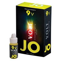 JO Volt 9v 5ml (0.17 fl oz) Bottle