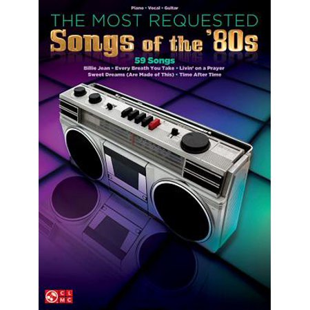 The Most Requested Songs of the '80s](Toy Catalogs Request)