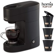 Best K Cup Machines - Coffee Maker Machine Electric Single Serve Brewer Review
