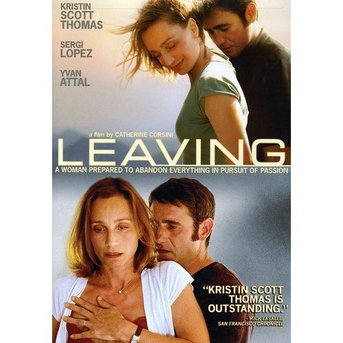 Leaving (Partir) (French) (Widescreen)