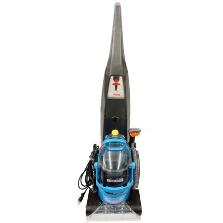 Bissell Re-manufactured ProHeat 2X Lift-Off Upright Carpet Cleaner, 1565R (Carpet Cleaner Bissell Lift Off)