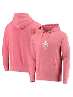 Vancouver Titans ULT Fleece Pullover Hoodie - Pink