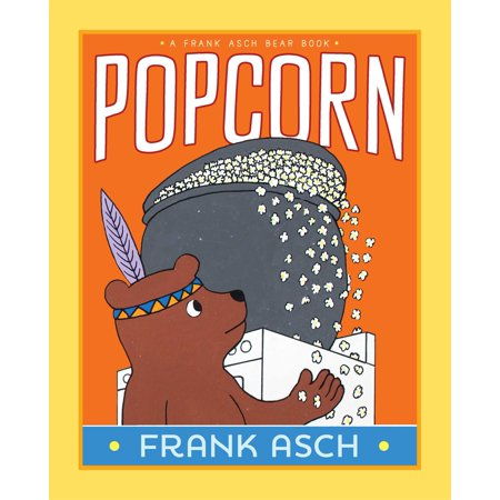 Halloween Name For Popcorn (Popcorn)