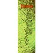 Banner-Elohim-Creator (2' x 6') (Indoor)