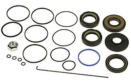 Rack and Pinion Seal Kit Gates 348446 fits 86-91 Mazda RX-7