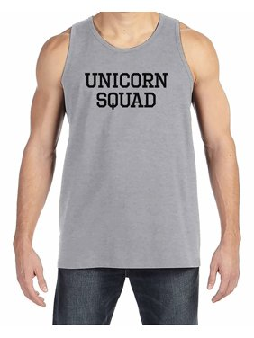 abce34aaf2caf Product Image 7 ate 9 Apparel Mens Unicorn Tank Top - Medium