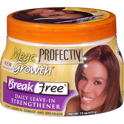 Profectiv MegaGrowth Break Free Daily Leave-in Hair Strengthener, 15 oz