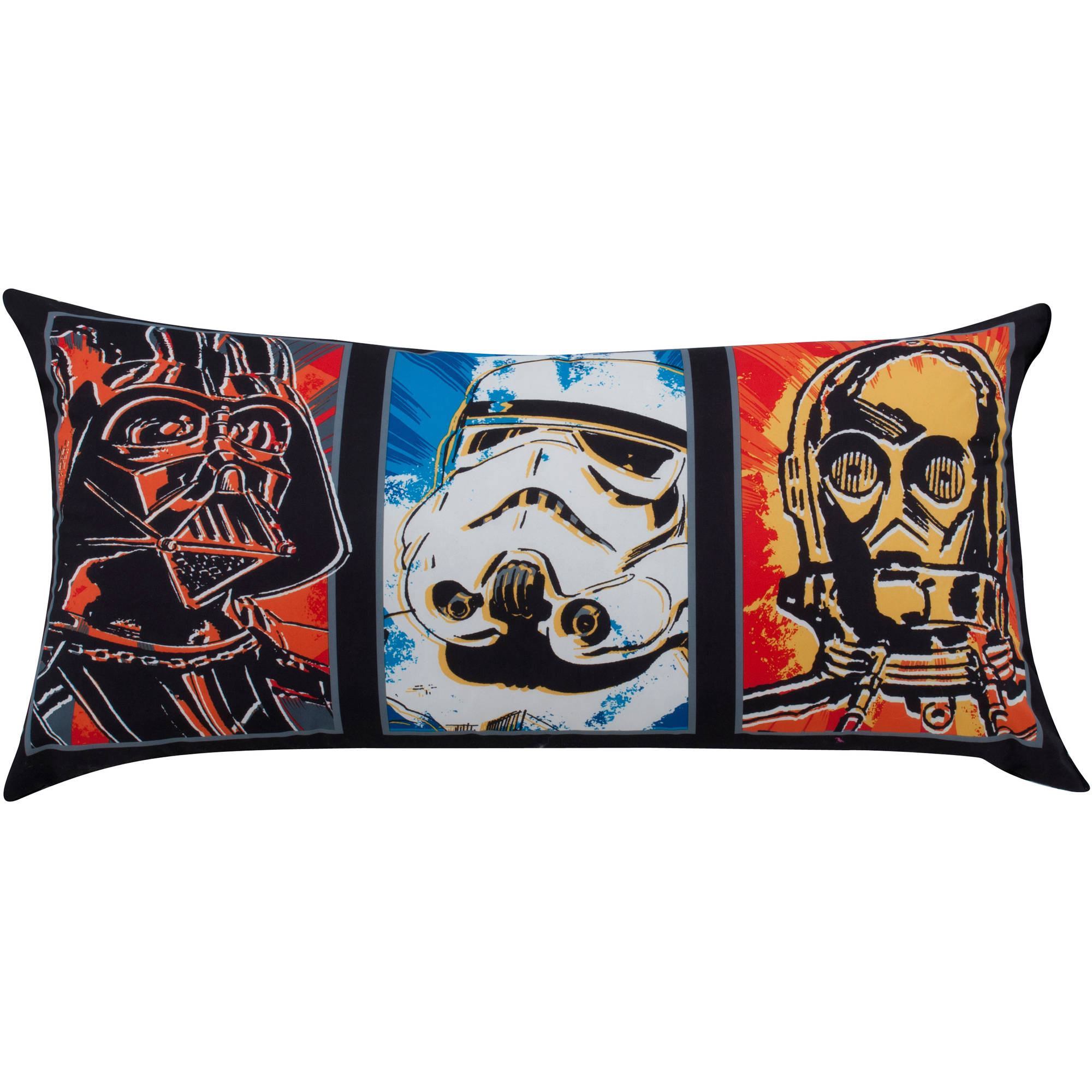 Classic Star Wars Body Pillow