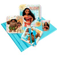 Moana Party Pack (24)