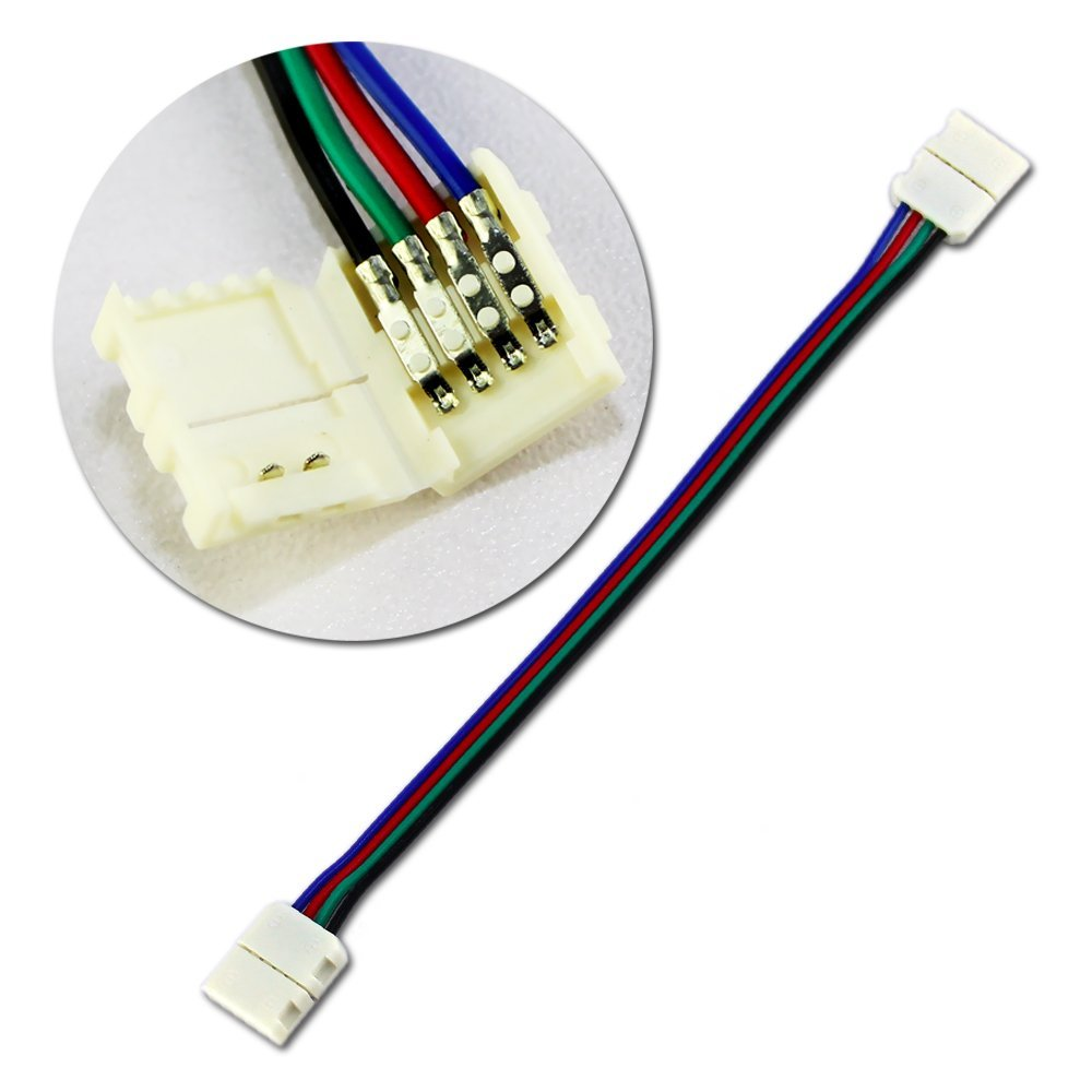10pz long jumpers for connectors strip line jumper