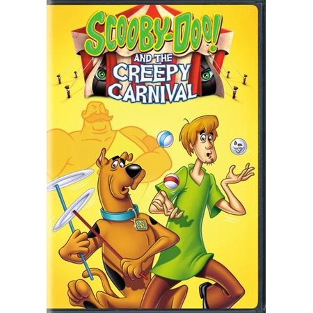Scooby-Doo & the Creepy Carnival (Other)