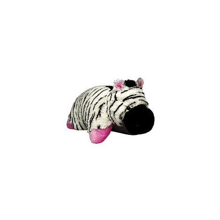 Pillow Pets Pee Wees Zippity Zebra 11