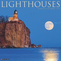 Lighthouses 2020 Wall Calendar (Other)